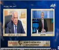 علي عبد العال: أعضاء مجلس النواب يتبرعون بـ 20 مليون جنيه لمواجهة كورونا