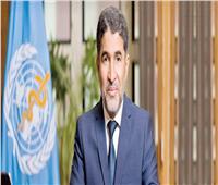 حوار  المدير الإقليمي لمنظمة الصحة العالمية  خطة مصر لمواجهة كورونا قوية ومحكمة