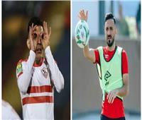 أحمد حسن: قرار تخفيض عدد اللاعبين الأجانب مفيد للكرة المصرية