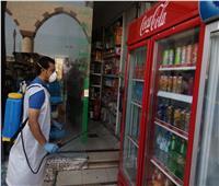 توزيع 850 وجبة وكمامات ضمن مبادرة «اطلب ما تتكسفش» بشرم الشيخ