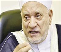 أحمد عمر هاشم: نحن مأمورون بالتضرع إلى الله ليكشف عنا البلاء والوباء