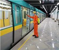 قبل تعطيله في شم النسيم.. تعرف على حركة مترو الأنفاق