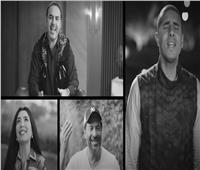 وائل جسار| رسالة الفنان ليست أغاني عاطفية فقط.. وأوبريت «انت أقوى» للعالم