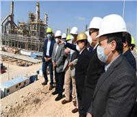 وزير البترول: مشروعات التكرير تهدف إلى دعم الاستقرار وتخفيض الاستيراد