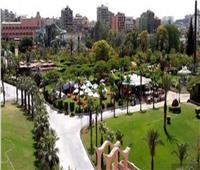 الحدائق والمتنزهات ترفع شعار «لم يحضر أحد».. وكورونا كلمة السر