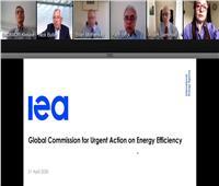مفوضة الطاقة بالاتحاد الافريقي تؤكد أهمية الإسراع في تنفيذ مشروعات الطاقة بأفريقيا