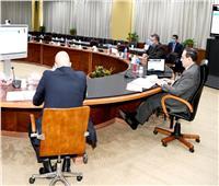 وزير البترول يرأس اجتماع مجلس إدارة جهاز تنظيم سوق الغاز