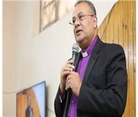 «رئيس الإنجيلية» يهنئ الرئيس السيسي والشعب المصري بحلول شهر رمضان