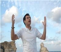 إيهاب توفيق يطرح دعاء «يا ربي»