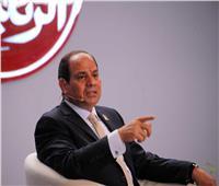 السيسي يهنىء نظيره العراقي وخادم الحرمين بحلول شهر رمضان