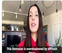 وزير خارجية إوكرانيا يهنيء المسلمين بشهر رمضان