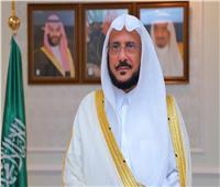 الإمام الأكبر يتلقى اتصالا هاتفيا من وزير الشئون الإسلامية السعودي للتهنئة بشهر رمضان
