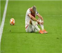 هولندا تلغي الدوري بشكل مفاجئ ولا لقب لأياكس