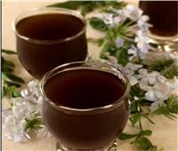 مشروب اليوم  التمر هندي بماء الورد