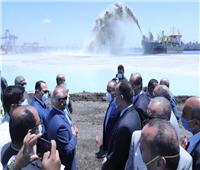 كامل الوزير: الموانئ البحرية المصرية تعمل على مدار 24 ساعة