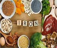 روشتة طبية  5 فوائد للبشرة والجسم لتناول أكلات بها حديد على الفطار
