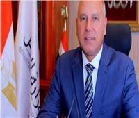 كامل الوزير| 3 محاور لتطوير ميناء الإسكندرية نعمل عليها