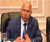 وزير النقل يكشف تفاصيل مخطط تطوير الموانئ المصرية