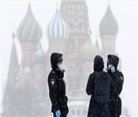 إصابات فيروس كورونا في روسيا تتجاوز الـ«850 ألفًا»