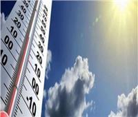 «الأرصاد»: استمرار ارتفاع درجات الحرارة.. والعظمى بالقاهرة 30  فيديو