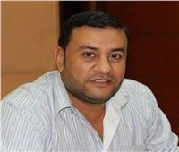 الصحفيين العرب ينعي وفاة الصحفي محمود رياض بوباء الكورونا