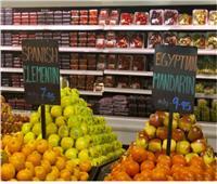الزراعة: الصادرات الزراعية المصرية تجاوزت 2.4 مليون طن