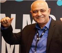 محمد قبلاوي رئيس مهرجان مالمو يفوز بجائزة المنحة الثقافية للجهود القيمة