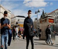 إصابات فيروس كورونا في إسبانيا تتجاوز الـ«350 ألفًا»