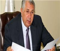 وزير الزراعة ينعي شهداء القوات المسلحة ويدين العملية الإرهابية الخسيسة
