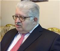 «الديمقراطي الكردستاني بالقاهرة» يدين عملية بئر العبد الإرهابية