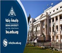 جامعة بنها تنعي شهداء الوطن في بئر العبد
