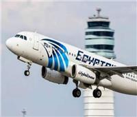 الحكومة تنفي عودة حركة الطيران بشكل طبيعي بدءاً من 16 مايو القادم