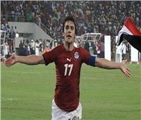 فيديو| أحمد حسن.. عميد لاعبي العالم يحتفل بعيد ميلاده الـ 45