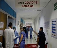 المكسيك تكسر حاجز «النصف مليون» إصابة بفيروس كورونا