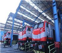 حركة القطارات| 90 دقيقة متوسط التأخيرات بين «القاهرة -الإسكندرية» اليوم الخميس