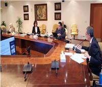 مصر ترأس اجتماع اللجنة الفنية للاتصالات بالاتحاد الأفريقي