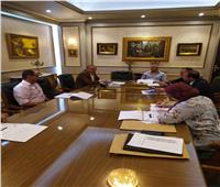 استمرار جلسات الأولمبية مع الاتحادات لمناقشة خطط الإستعدادات
