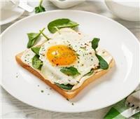 سحورك عندنا| طريقة عمل «بيض عيون بالجبن»