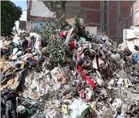 الأحياء الشعبية تغرق في القمامة.. ومواطنون: سقطنا من حسابات «التنمية المحلية»
