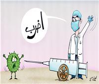 «رمضانيات».. أول معرض كاريكاتير إلكتروني