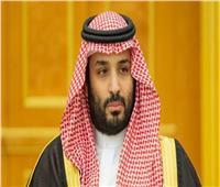 الأمير محمد بن سلمان يجري اتصالات برئيس الوزراء العراقي