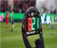 بسبب كورونا.. «الفيفا» يسمح بإجراء 5 تغييرات في المباراة مؤقتا