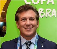 رئيس اتحاد أمريكا الجنوبية يعلن استياءه من قرار «الفيفا»