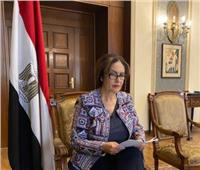 """مصر تشارك في اجتماع منظمة الأمن والتعاون في أوروبا حول """"تكنولوجيا المعلومات"""""""