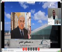 دور علوم البيانات في فهم تفشي فيروس كورونا في مصر