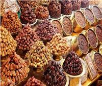 ننشر أسعار البلح الثلاثاء 19 رمضان