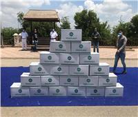«التضامن» و«مصر الخير» يطلقان الإثنين القادم قافلة غذائية إلى 8 محافظات