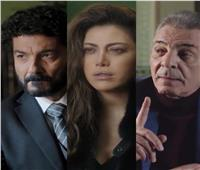 """محمود حميدة ينجوا من فخ خالد النبوي في الحلقة ١٩ من مسلسل """"لما كنا صغيرين"""""""