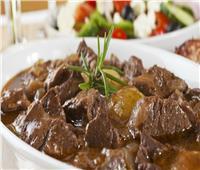 «دايت رمضان».. «كباب حلة» مذاق شهي بأقل السعرات