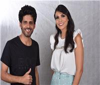 """حمدي الميرغني ضيف برنامج """"خلي بالك من فيفي"""" على MBC مصر"""